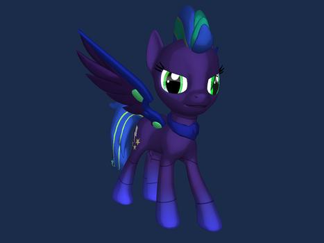 lightning Hunter