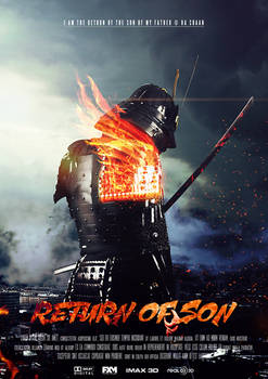 Return of Son - Movie Poster