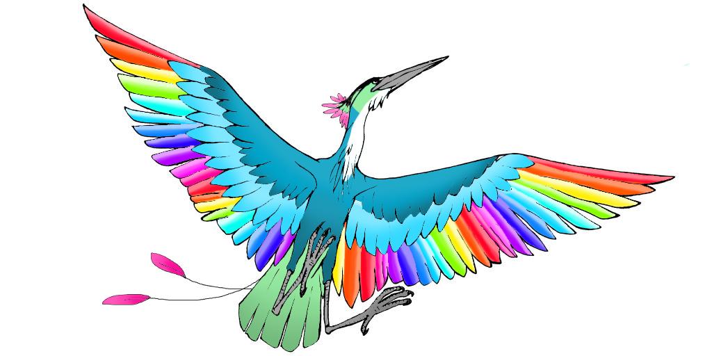 Achiyalabopa the Bladed Aurora by asherthecrimsonfox