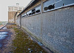 abandoned building outside 2