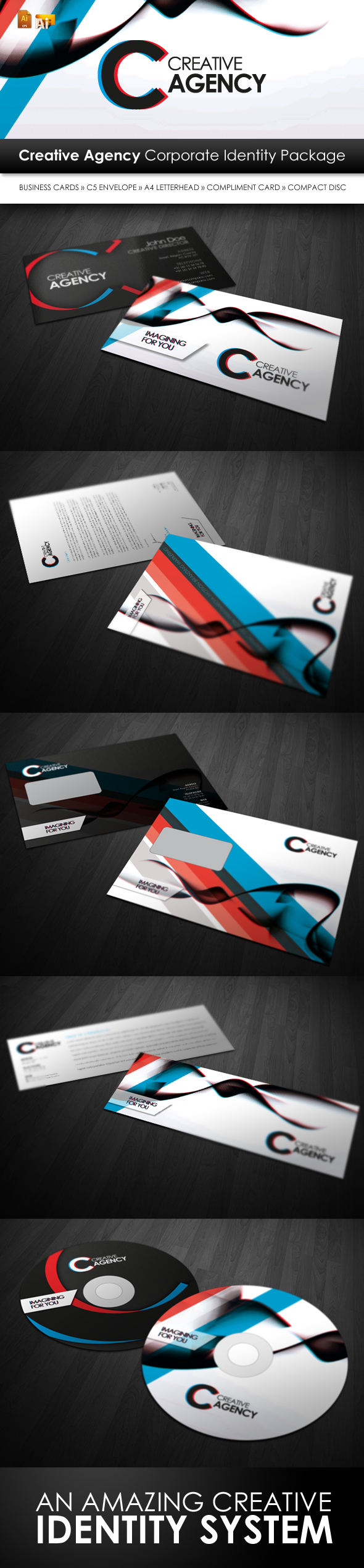 Rw creative agency identity by reclameworks on deviantart rw creative agency identity by reclameworks rw creative agency identity by reclameworks reheart Images