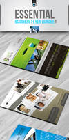 RW Business Flyers Vol 3 by Reclameworks
