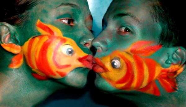 Sea Love by R-LinC