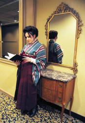 Meiji Schoolteacher