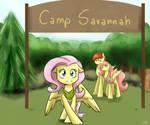 Camp Savannah