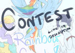 Rainbow Crush! CONTEST