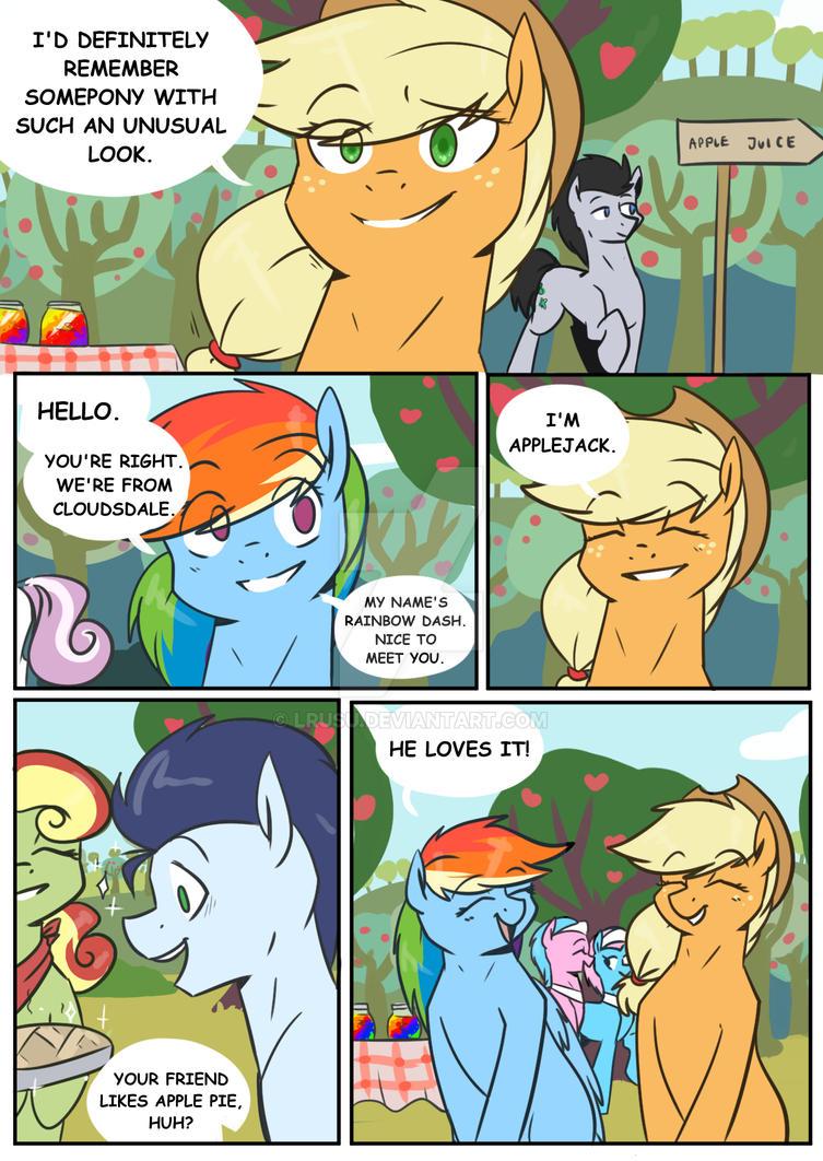 Rainbow Crush! #178 by lRUSU