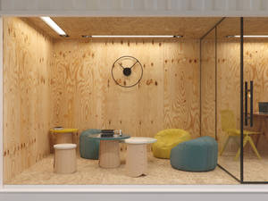 Cargo (loft office) 9