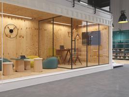 Cargo (loft office) 11