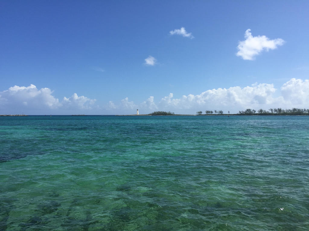 Nassau Bahamas by YULOTH