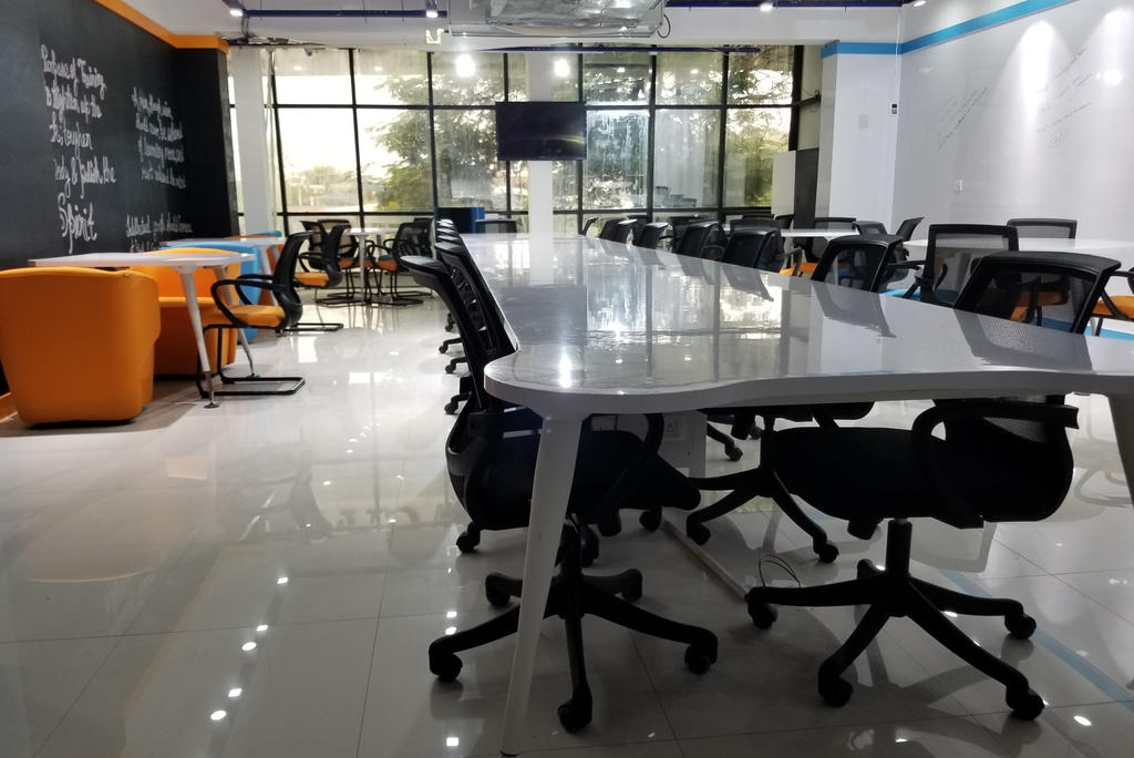 Best Coworking Space In East Delhi By Cocoweave On Deviantart