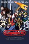 Captain N Avengers v2