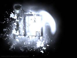 LampSplatter Texture by shesguiltybydesign