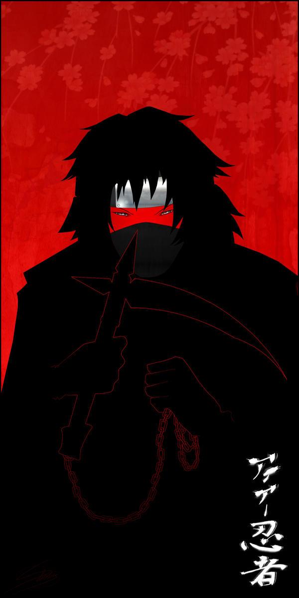 I R Ninja by silvestris