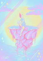 Pastel Pearl by silvestris