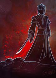 Betrayal by silvestris