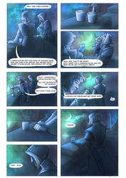 The Darkest Night page 2 of 3 by silvestris