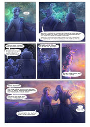 The Darkest Night page 3 of 3 by silvestris