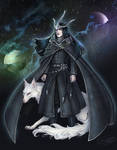 The Warlock of Carryn-yehl