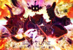 The Explosive Duos!! by SepTuNe