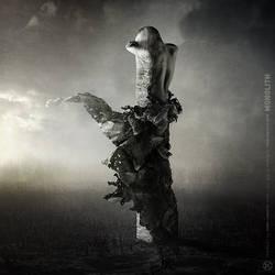 Monolith I by kubicki