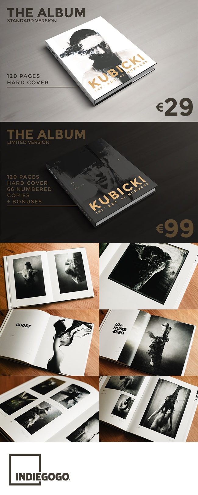Album-tumblr-promo by kubicki