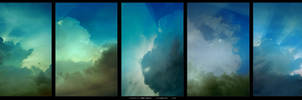 colors of the storm