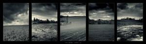 Tones of the storm