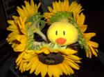 Where Be that Gilbird 6 by vivthehedgehog