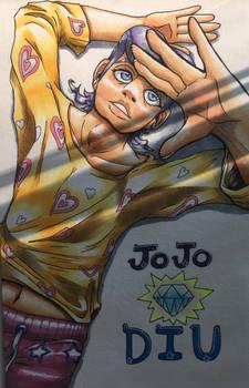 Josuke DIU