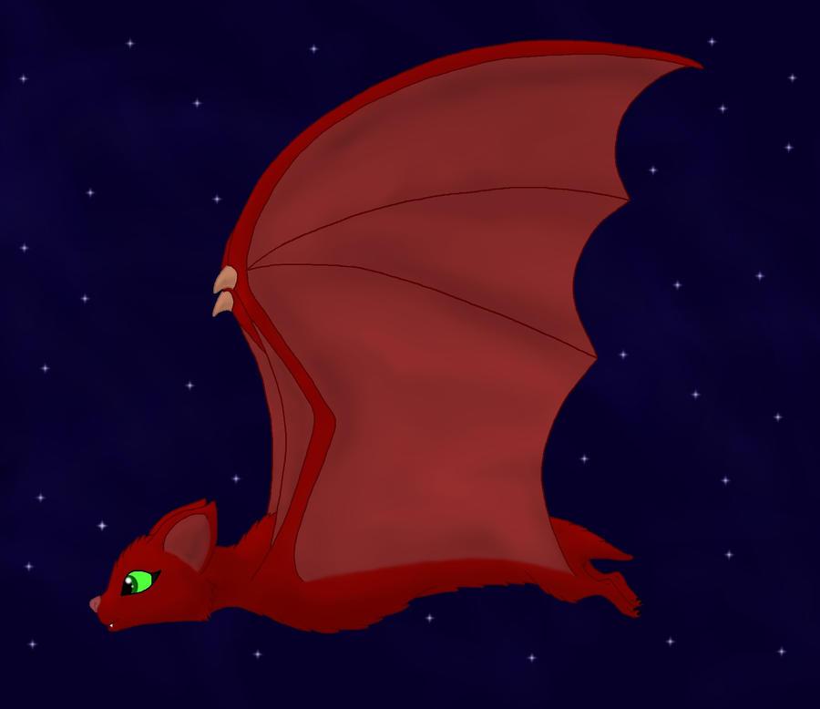 Mavis Bat Form
