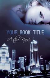 City Girl 1 - Premade Ebook cover
