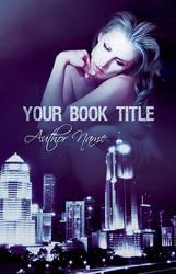 City Girl 2 - Premade Ebook cover