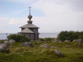 Solovetsky Islands 02