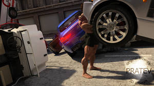 Road Rage (SFW 08)
