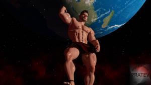 VJ3301 New Titan (4, SFW) by Pratev