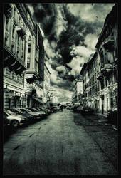 Streets of Rijeka RmX