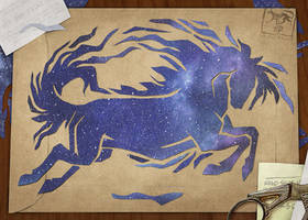 Starpaper Horse by Starhorse