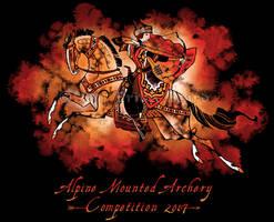 Archery Shirt 2017 Final