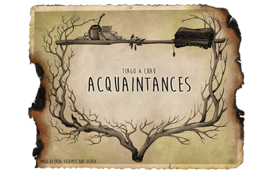 SH: Acquaintances
