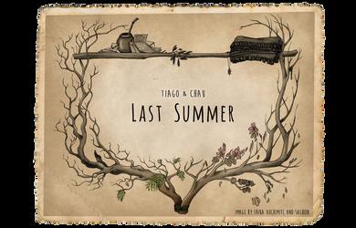 SH RP: Last Summer