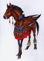 Sanrin concept by Starhorse