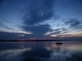 Night scene by ImagineDragons03