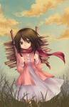 Young Mikasa