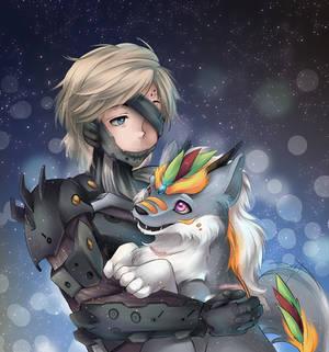 SS Aurora and Raiden