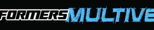 Multiverse logo by hde2009