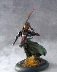 Warwitch Siren part 2 by Seraphsama