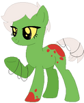 [Closed!] MLP OTA Adopt - Poison Pony