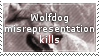 Misrepresentation Kills #2 by WinterJackal