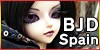 BJD Spain Icon contest by Dynamene-Dolls